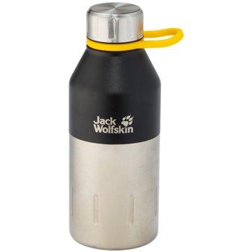 JACK WOLFSKIN IsolierflaschenKOLE 0.35 - 8007031-6000 schwarz