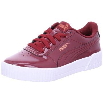 Puma Sneaker Low rot