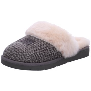 UGG Australia Global Brands grau