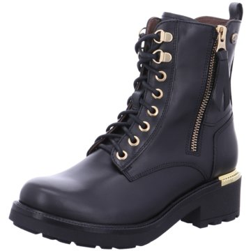 Nero Giardini Boots schwarz