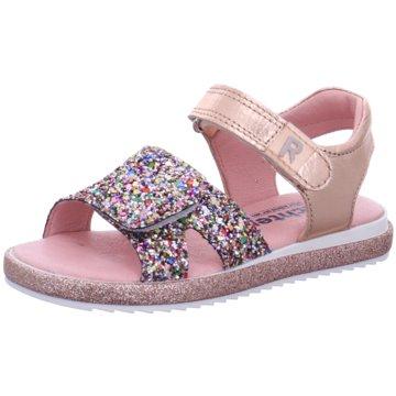 Richter Sandale rosa