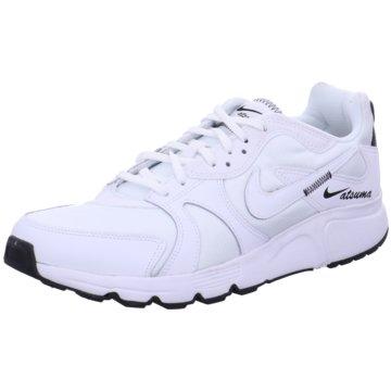 Nike Sneaker LowNike Atsuma weiß