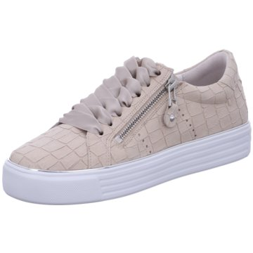 Kennel + Schmenger Sneaker Low beige