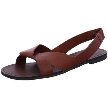 Vagabond Sandalette braun