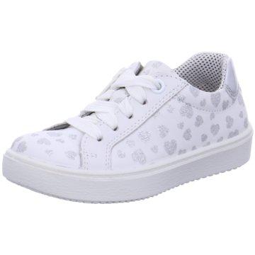 Legero Sneaker LowHeaven weiß