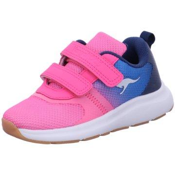Hummel Kleinkinder Mädchen pink