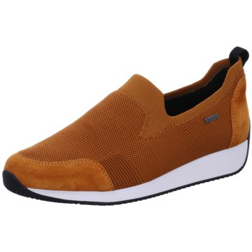 ara Bequeme SlipperLissabon orange