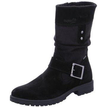 Legero Hoher Stiefel schwarz