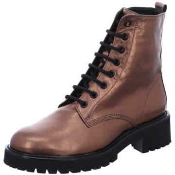 Högl Boots braun