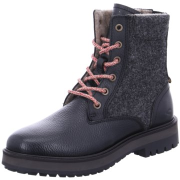 camel active Boots schwarz