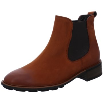Paul Green Chelsea Boot9824 braun