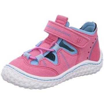 Ricosta Kleinkinder MädchenJERRY pink