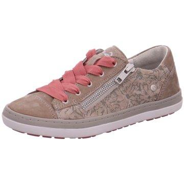 Vado Sneaker Low braun