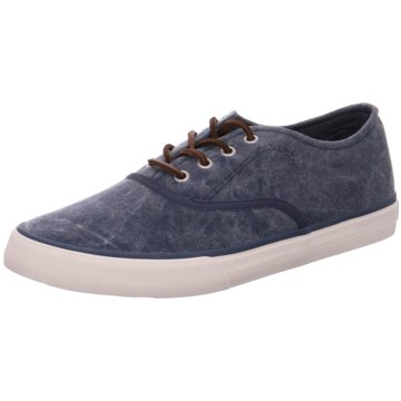 Marc O'Polo Sneaker Low blau