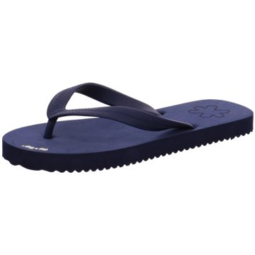 Flip-Flop Bade-Zehentrenner7511-32298-2 blau