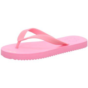 Flip-Flop Bade- Zehentrenner7511-32298-11 rosa