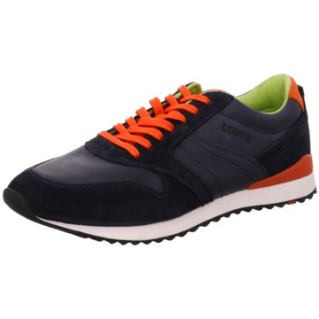 Lloyd Sneaker LowEGILIO schwarz