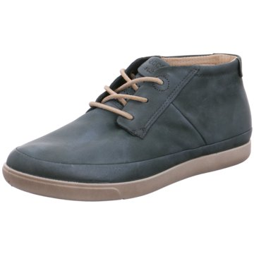Ecco Sneaker HighDamara blau