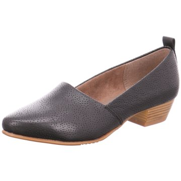 Jana Flacher Pumps8-8-24306-26 grau