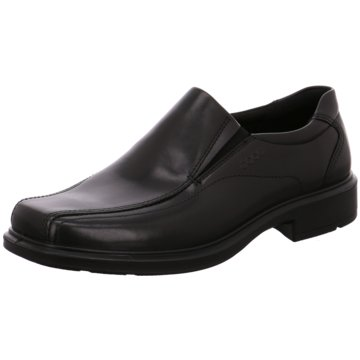 Ecco Business SlipperHELSINKI schwarz