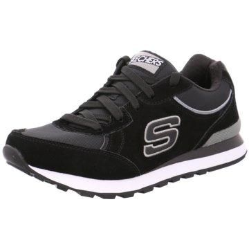 Skechers Sneaker LowOG 82 schwarz