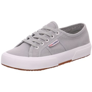 Superga SneakerCotu grau