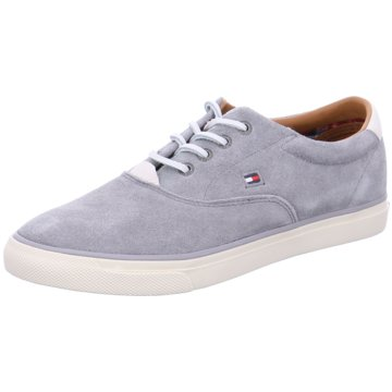 Tommy Hilfiger Sneaker LowWilkes 2b grau