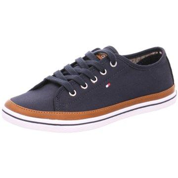 Tommy Hilfiger SneakerKesha 6d blau