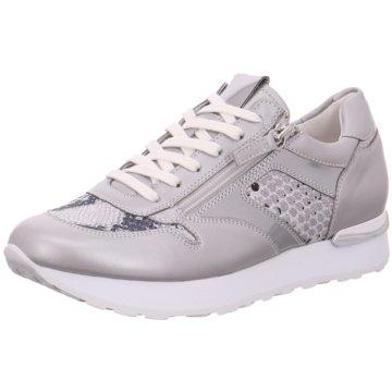 Högl Sneaker grau