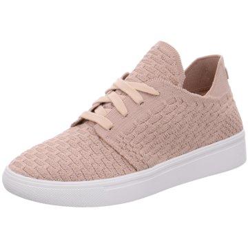 Esprit Sneaker World rosa