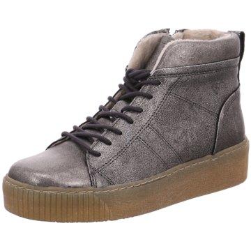 Tamaris Sneaker High silber