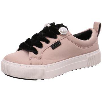 Karl Lagerfeld Sneaker rosa