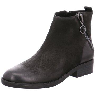 SPM Shoes & Boots Klassische Stiefelette schwarz