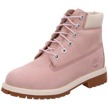 Timberland Top Trends Stiefeletten rosa