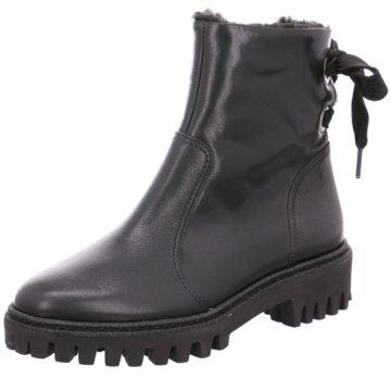 Paul Green Plateau StiefeletteAnkle Boots schwarz