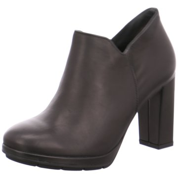 Paul Green Ankle Boot schwarz