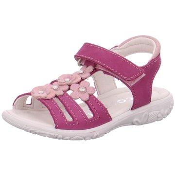 Ricosta Offene SchuheSandale pink