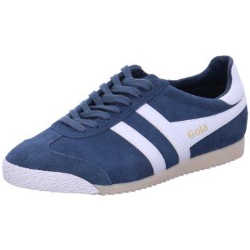 Gola Sneaker Low blau