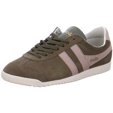 Gola Sneaker Low grün