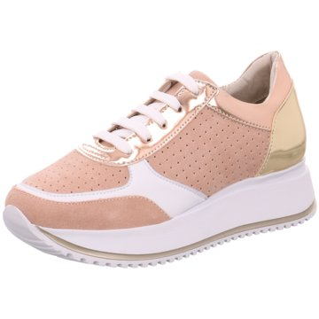 Tamaris Plateau SneakerSneaker rosa