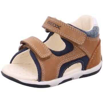 Geox Sandale braun