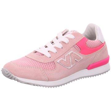 Vado Sneaker LowTennis rosa
