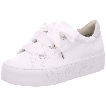 Paul Green Plateau SneakerSneaker weiß