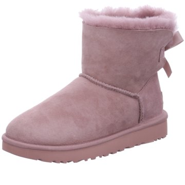 UGG Australia WinterbootStiefel rosa