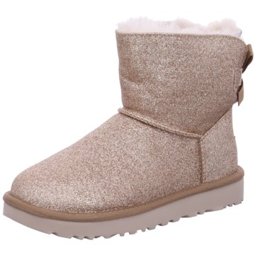 UGG Australia Winterboot gold