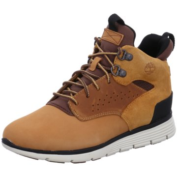 Timberland Sneaker HighKillington Hiker beige