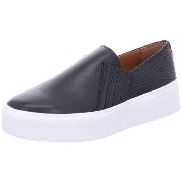 Calvin Klein Top Trends Slipper schwarz