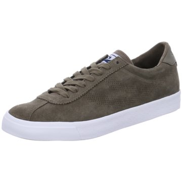 Superga Sneaker Low grün