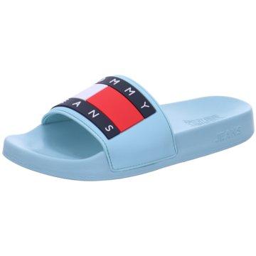 Pool Slides Pantoletten für Damen online kaufen |