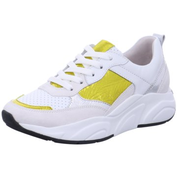 size 40 0ef3a afed9 Kennel + Schmenger Sneaker Low weiß